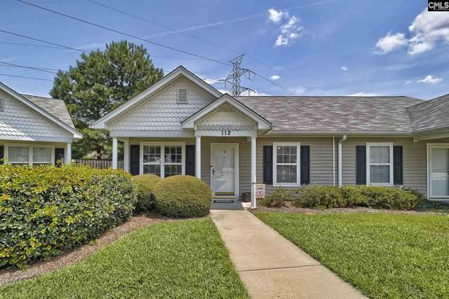 112 Kingston Court, Lexington, SC 29073 (MLS #500508) :: Home Advantage Realty, LLC