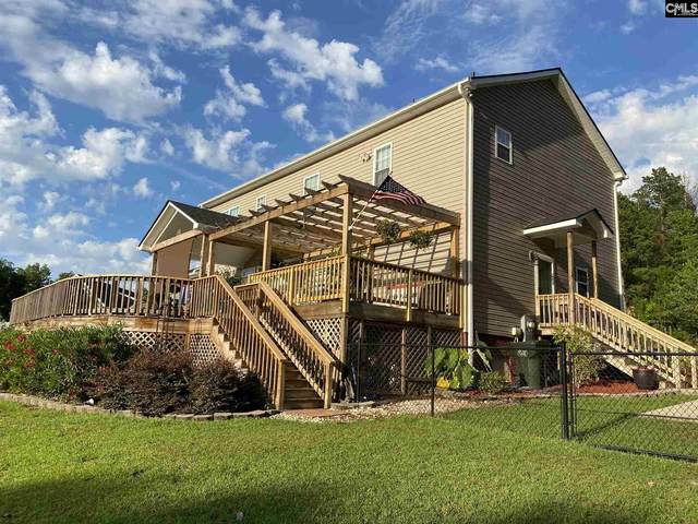 1828 Sailing Club Road, Camden, SC 29020 (MLS #500510) :: Home Advantage Realty, LLC