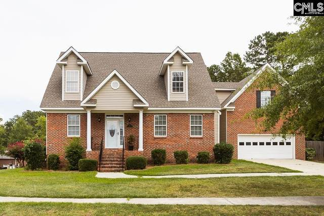 101 Genessee Road, Irmo, SC 29063 (MLS #500514) :: NextHome Specialists