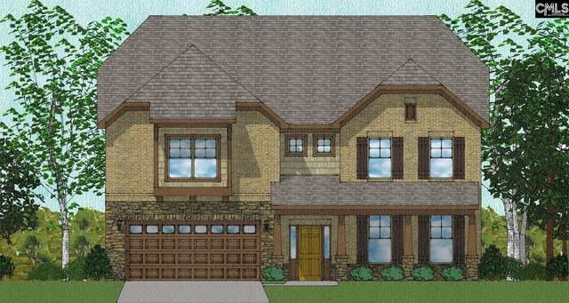 837 Queenshire Lane, Elgin, SC 29045 (MLS #500515) :: EXIT Real Estate Consultants