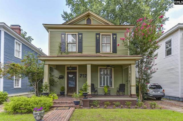 717 Abbeville Street, Columbia, SC 29201 (MLS #500529) :: The Olivia Cooley Group at Keller Williams Realty