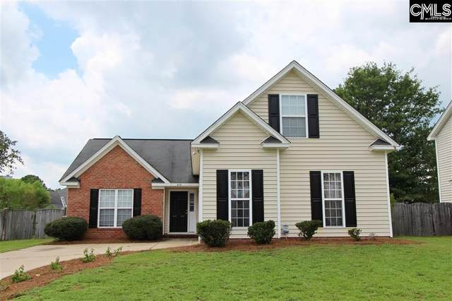 618 Harlequin Court, Blythewood, SC 29016 (MLS #500530) :: EXIT Real Estate Consultants