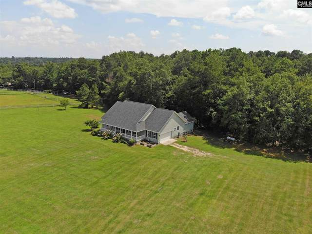 1295 Old Field Road, Lugoff, SC 29078 (MLS #500536) :: EXIT Real Estate Consultants