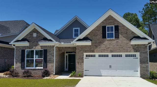440 Club View Drive, Elgin, SC 29045 (MLS #500537) :: Resource Realty Group
