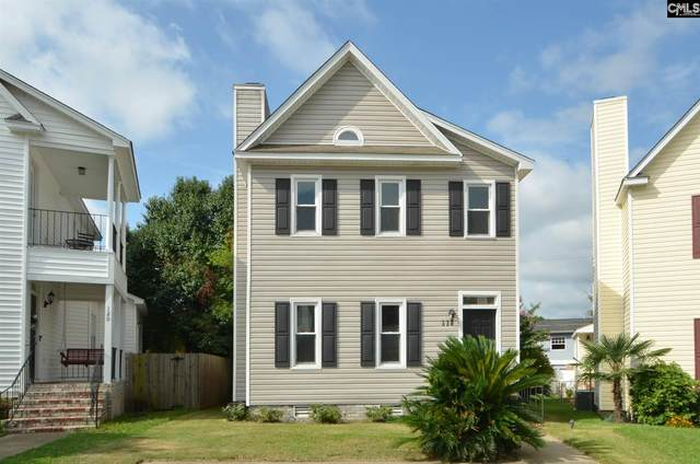 118 Ashley Court, West Columbia, SC 29169 (MLS #500540) :: Home Advantage Realty, LLC