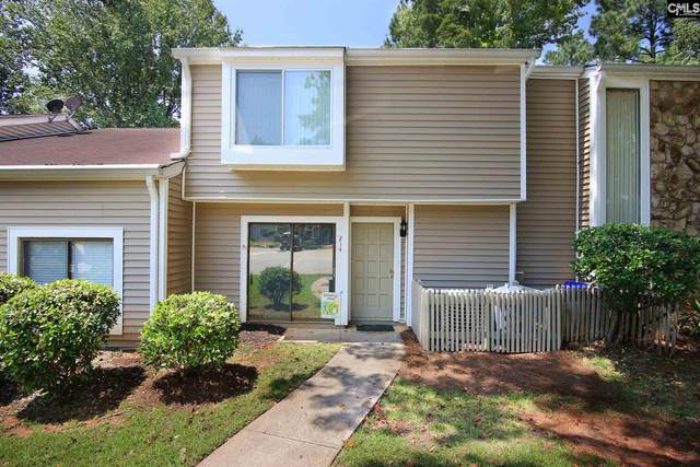 214 Mariners Row, Columbia, SC 29212 (MLS #500547) :: Loveless & Yarborough Real Estate