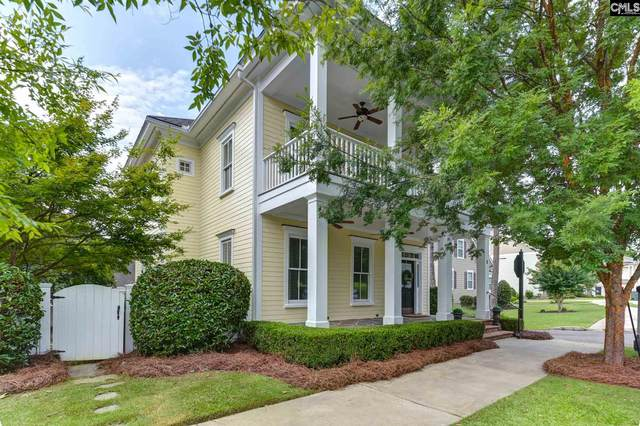 5 S Olmsted Lane, Elgin, SC 29045 (MLS #500549) :: The Olivia Cooley Group at Keller Williams Realty