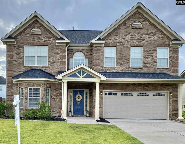 321 Tufton Court, Cayce, SC 29033 (MLS #500553) :: Home Advantage Realty, LLC