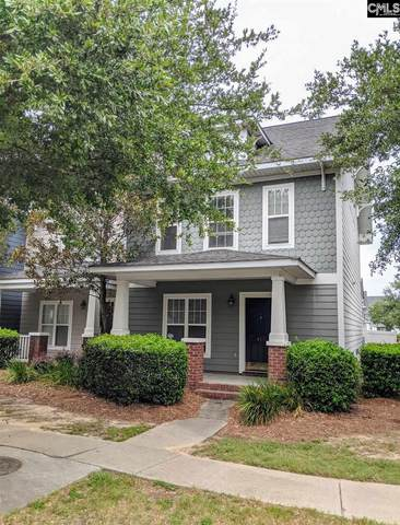 415 Hampton Forest Drive, Columbia, SC 29209 (MLS #500555) :: The Latimore Group
