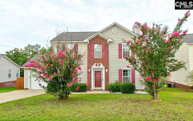 205 Autumn Glen Road, Columbia, SC 29229 (MLS #500557) :: The Olivia Cooley Group at Keller Williams Realty