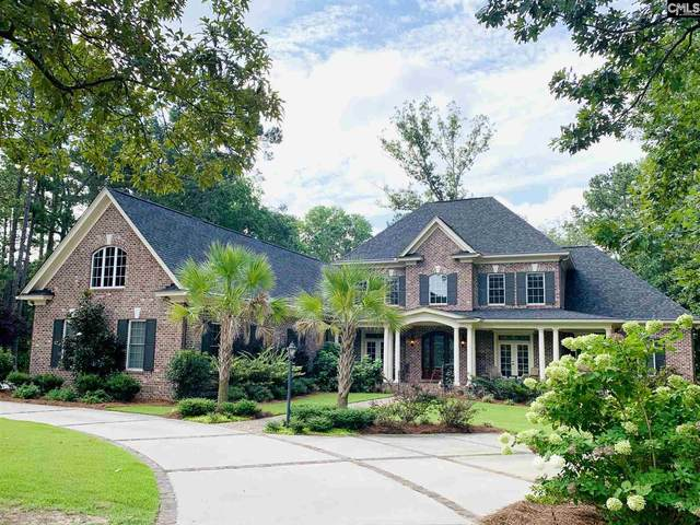 5 Glenlake Road, Columbia, SC 29223 (MLS #500559) :: The Olivia Cooley Group at Keller Williams Realty