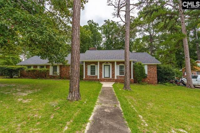2 N Haven Court, Columbia, SC 29203 (MLS #500561) :: The Olivia Cooley Group at Keller Williams Realty