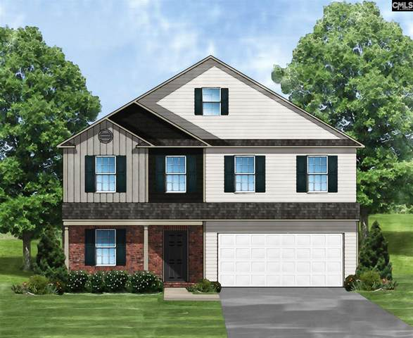 2038 Bankwell (Lot 107) Road, Blythewood, SC 29016 (MLS #500568) :: The Olivia Cooley Group at Keller Williams Realty