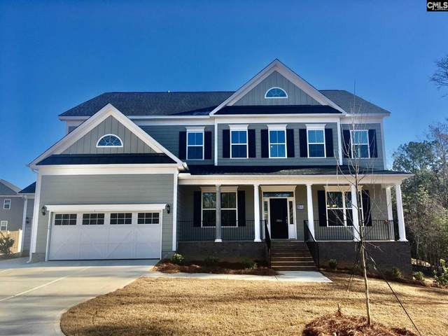 1904 Brant Point 156, Chapin, SC 29036 (MLS #500608) :: Loveless & Yarborough Real Estate
