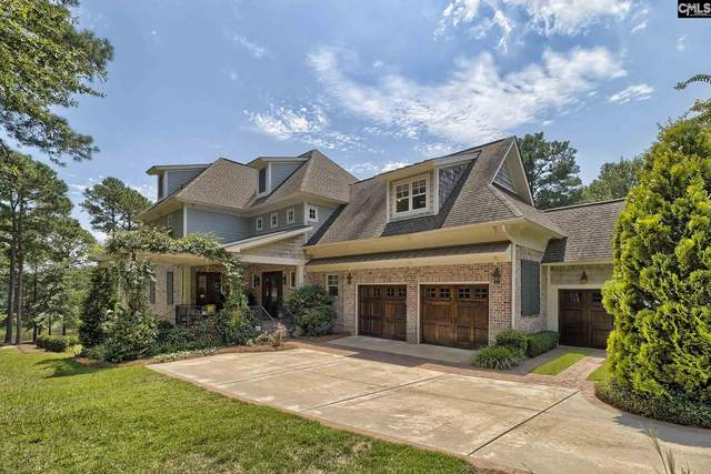 27 Veranda Lane, Blythewood, SC 29016 (MLS #500610) :: Home Advantage Realty, LLC