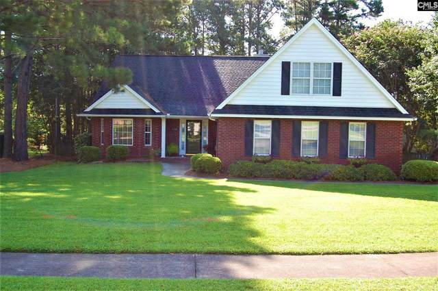 336 Bloomsbury Circle, Camden, SC 29020 (MLS #500620) :: Gaymon Realty Group