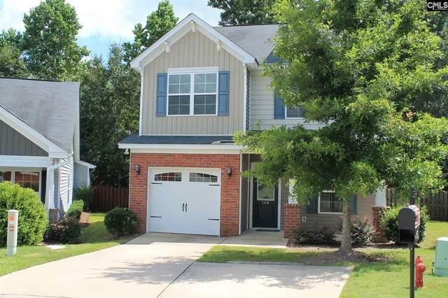 149 Cambridge Hill Drive, Lexington, SC 29072 (MLS #500652) :: Loveless & Yarborough Real Estate