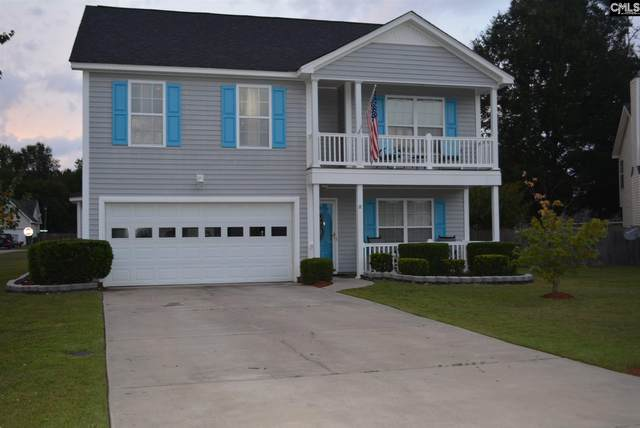 1 Reems Court, Hopkins, SC 29061 (MLS #500659) :: EXIT Real Estate Consultants