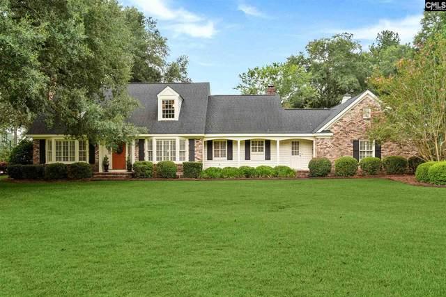 1195 Lee Boulevard, Orangeburg, SC 29118 (MLS #500663) :: EXIT Real Estate Consultants