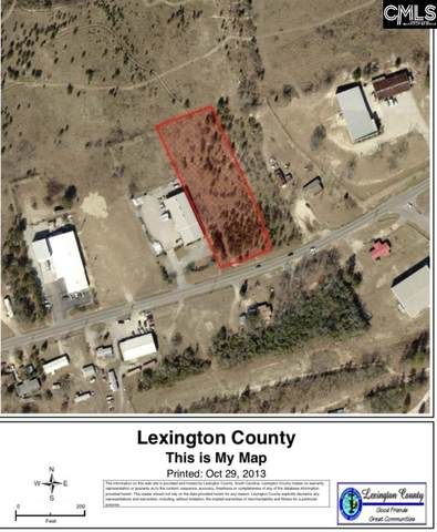 1712 Two Notch Road, Lexington, SC 29072 (MLS #500681) :: The Olivia Cooley Group at Keller Williams Realty