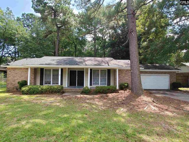 340 Carterhill Drive, West Columbia, SC 29172 (MLS #500695) :: Metro Realty Group