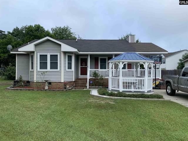 112 Tarparlin Drive, Columbia, SC 29073 (MLS #500696) :: Home Advantage Realty, LLC
