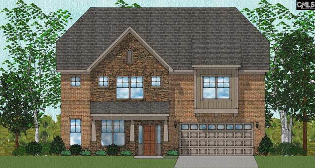 420 Orchard Grove Lane, Elgin, SC 29045 (MLS #500712) :: The Olivia Cooley Group at Keller Williams Realty