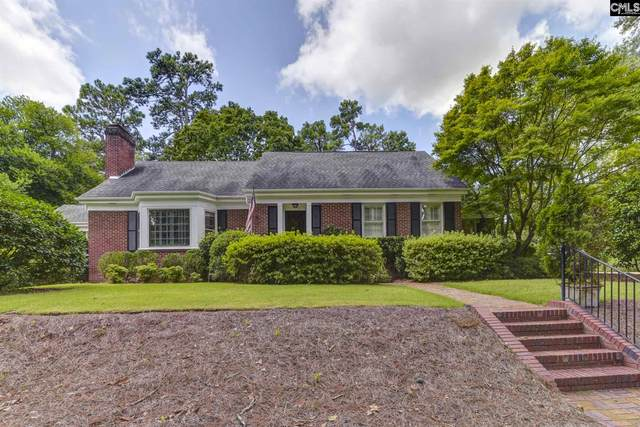 1433 Sunbury Lane, Columbia, SC 29205 (MLS #500716) :: The Olivia Cooley Group at Keller Williams Realty