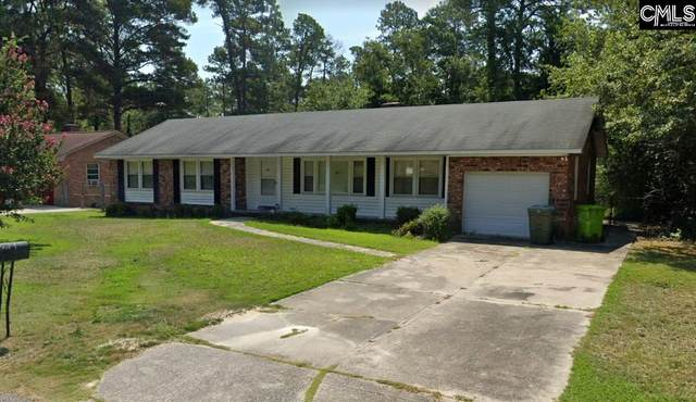 4620 Brenthaven Road, Columbia, SC 29206 (MLS #500722) :: The Olivia Cooley Group at Keller Williams Realty