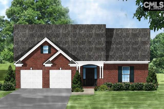 214 Regatta Forest Drive, Columbia, SC 29212 (MLS #500723) :: EXIT Real Estate Consultants
