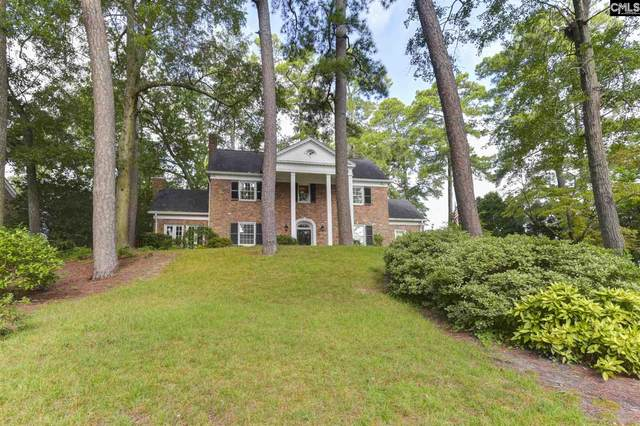 1527 Devonshire Drive, Columbia, SC 29204 (MLS #500727) :: EXIT Real Estate Consultants