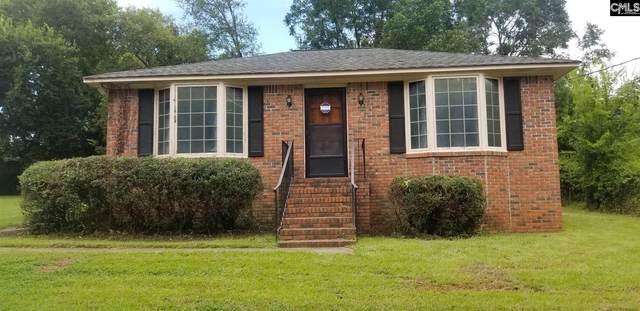 109 Maple Street, Winnsboro, SC 29180 (MLS #500733) :: Home Advantage Realty, LLC