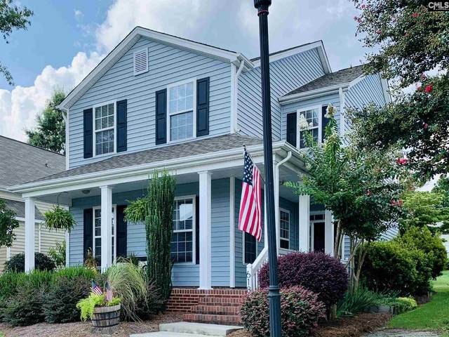 618 Harbour Pointe Drive, Columbia, SC 29229 (MLS #500749) :: Disharoon Homes