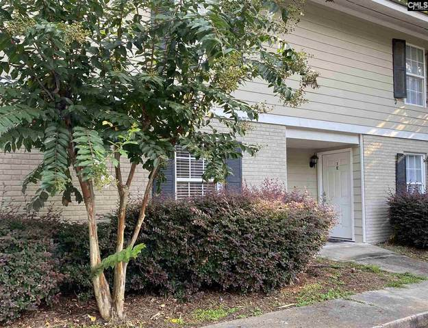 3913 Overbrook Drive, Columbia, SC 29205 (MLS #500757) :: Loveless & Yarborough Real Estate