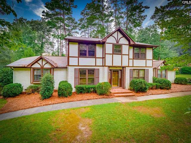 125 Springlawn Road, Columbia, SC 29223 (MLS #500759) :: The Meade Team