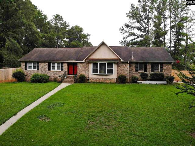 100 Guild Hall Drive, Columbia, SC 29212 (MLS #500764) :: The Latimore Group