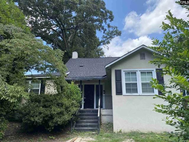 2301 Blossom Street, Columbia, SC 29205 (MLS #500765) :: The Latimore Group