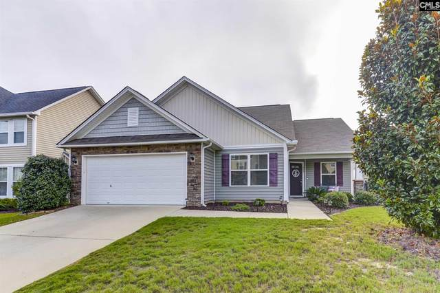 422 Drooping Leaf Road, Lexington, SC 29072 (MLS #500777) :: The Latimore Group