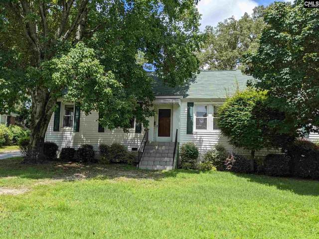 3819 Trenholm Road, Columbia, SC 29206 (MLS #500835) :: The Olivia Cooley Group at Keller Williams Realty