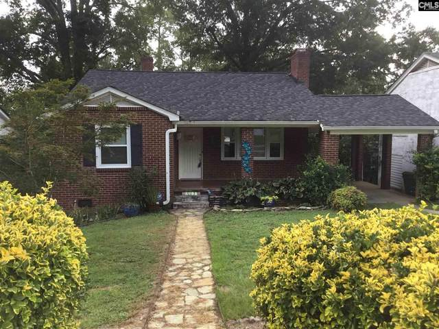 3411 Lyles Street, Columbia, SC 29201 (MLS #500840) :: Home Advantage Realty, LLC