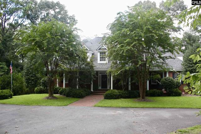 3 Puddle Lane, Camden, SC 29020 (MLS #500863) :: Gaymon Realty Group