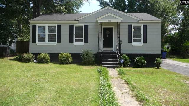 708 S Bonham Road, Columbia, SC 29205 (MLS #500880) :: Loveless & Yarborough Real Estate