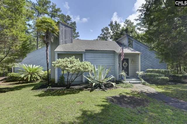 112 Dock Street, Lexington, SC 29072 (MLS #500910) :: EXIT Real Estate Consultants