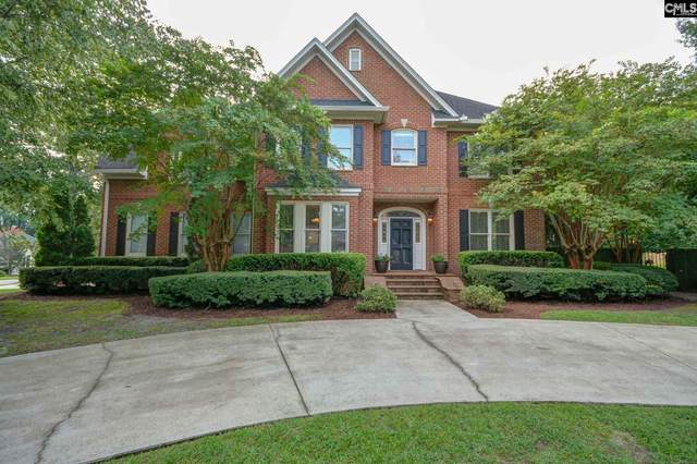 2 School Yard Court, Columbia, SC 29209 (MLS #500915) :: Loveless & Yarborough Real Estate
