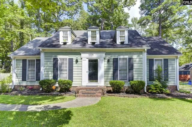 457 Harleston Road, Irmo, SC 29063 (MLS #500919) :: Loveless & Yarborough Real Estate
