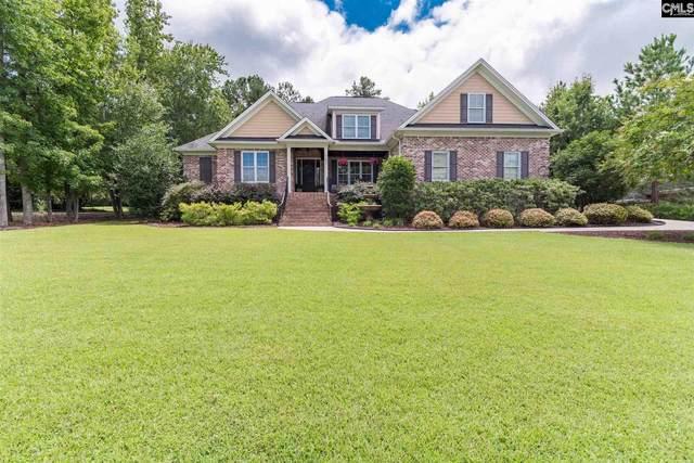 205 Kelsey Glen Drive, Lexington, SC 29072 (MLS #500938) :: Home Advantage Realty, LLC
