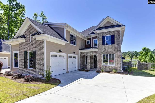 616 Beaver Park Drive, Elgin, SC 29045 (MLS #500954) :: EXIT Real Estate Consultants