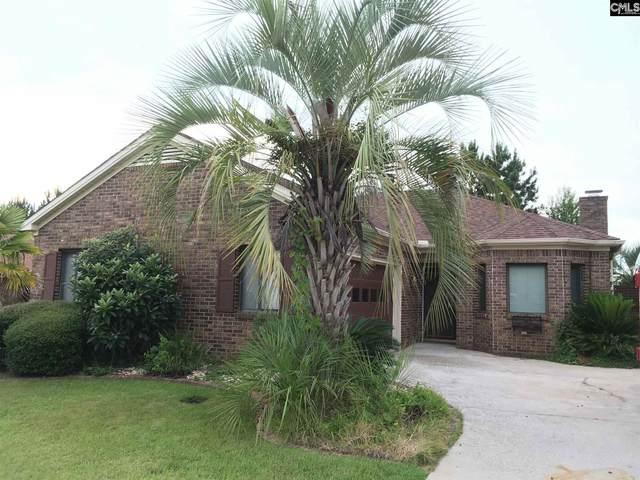 511 Patio Drive, Columbia, SC 29212 (MLS #500977) :: EXIT Real Estate Consultants