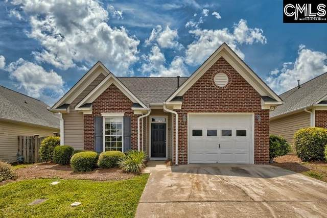 505 Red Ivy Lane, Columbia, SC 29229 (MLS #500980) :: The Latimore Group