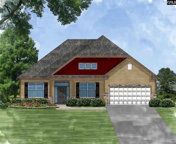 435 Tristania Lane, Columbia, SC 29212 (MLS #500999) :: The Olivia Cooley Group at Keller Williams Realty